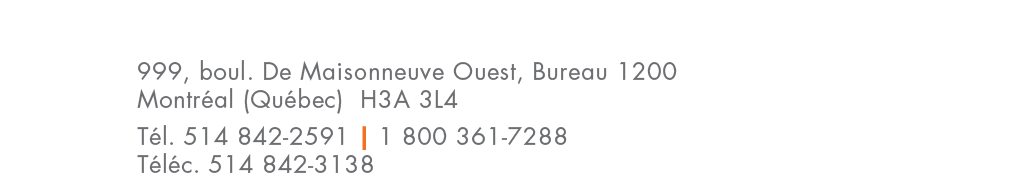 Ad Left Address