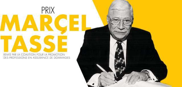 Prix Marcel-Tassé